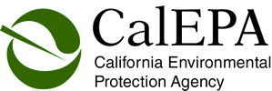 Cal/EPA Logo (California Environmental Protection Agency)